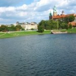 The Vistula River cruises – sightseeing Krakow from different perspective!