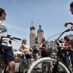 Bicycle tours in Krakow